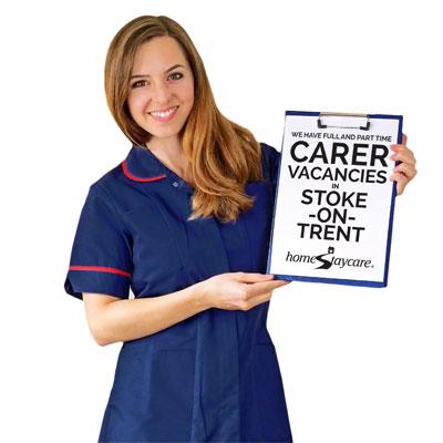 carer jobs