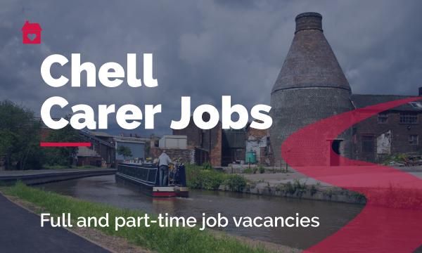 chell carer jobs